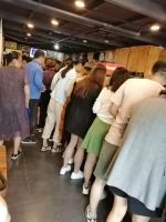 武昌区中央文化区快餐店超低价转让
