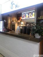 岳麓区商学院学生公寓内15平饮品奶茶店急转