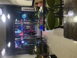 雨花区绿地之窗商业街60平餐饮店转让