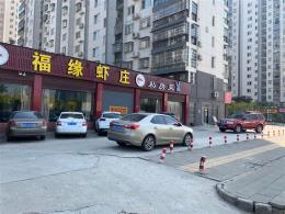 汉阳区永旺梦乐城附近优质商铺转让(可转租)