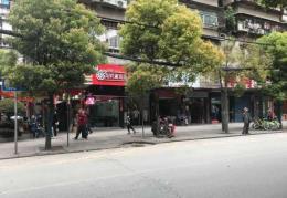 房东直租,武昌粮道街临街门面