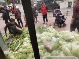 汉阳区临街生鲜超市优价转让