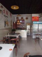 江夏区藏龙岛临街250平米火锅餐饮店转让