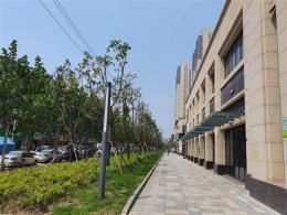 江汉区新湾路盛世江城E12号97平米其他出租