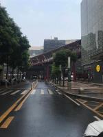 洪山区光谷步行街嘉州阳光3栋001号52平米出租