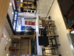 洪山区沃尔玛商场内快餐小吃店转让