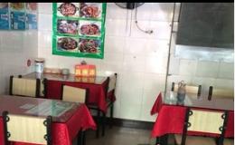 江汉区航空路67平米餐饮美食转让