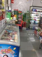 洪山区白沙洲大道号87平米百货超市转让