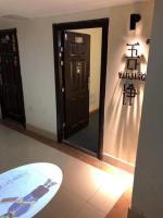汉阳区人信汇公寓 清洗护理修复低价转让(可空转))