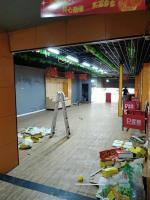 江汉区花楼街500平门面直租