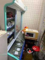 武昌区粮道街地铁口80平双门头餐饮门面转让