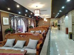 优转!雨花区芙蓉中路十字路口维也纳酒店旁780平盈利茶餐厅