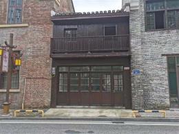 万达旁 潮宗街 福庆街临街86平米门面出租