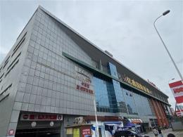 人民东路东郡商业广场(大润发芙蓉店) 3楼旺铺出租